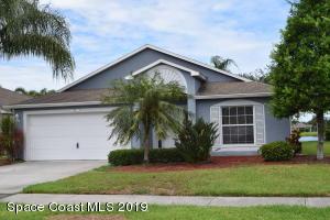 1063 Brumpton Place, Rockledge, FL 32955