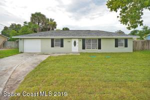 4760 Fairsun Street, Cocoa, FL 32927