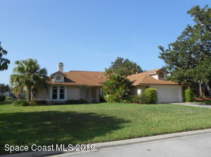 1225 Palm Garden Place, Melbourne, FL 32940