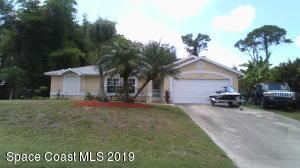 6451 Bethel Street, Cocoa, FL 32927