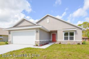 1317 Towton Street SE, Palm Bay, FL 32909