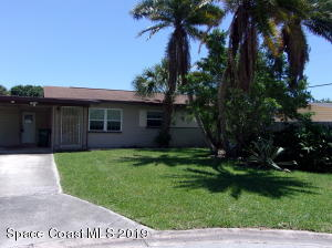 126 1st Street, Merritt Island, FL 32953