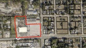 688 S Park Avenue S, Titusville, FL 32796