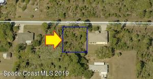 1656 San Soving Street SE, Palm Bay, FL 32909