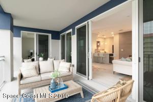 6015 TURTLE BEACH LANE 503, COCOA BEACH, FL 32931  Photo
