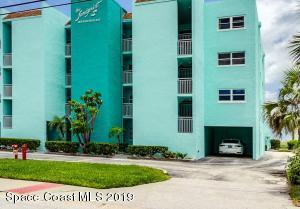3610 Ocean Beach Boulevard, 203 A, Cocoa Beach, FL 32931
