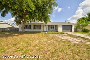 960 Tope Street, Cocoa, FL 32927
