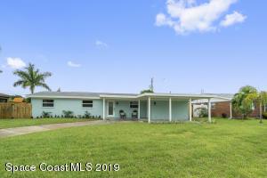 347 Harbor Drive, Cape Canaveral, FL 32920