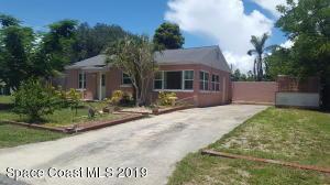1389 Lenora Drive, Merritt Island, FL 32952