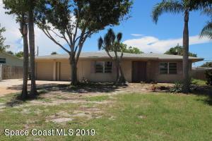 1114 Seminole Drive, Indian Harbour Beach, FL 32937