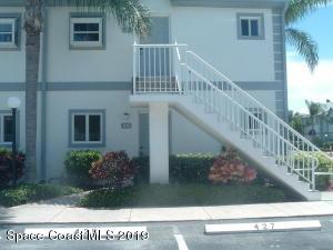 425 Ocean Park Lane, 149, Cape Canaveral, FL 32920