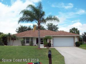 127 Ainsley Street SE, Palm Bay, FL 32909