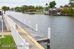 250 N Banana River Drive, B16, Merritt Island, FL 32952