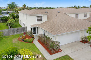 212 Thatch Palm Court, Indian Harbour Beach, FL 32937