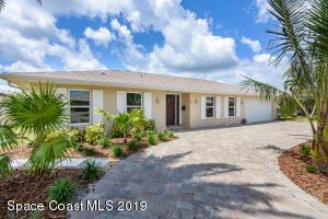 464 Saint Georges Court, Satellite Beach, FL 32937