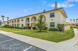 415 School Road, 72, Indian Harbour Beach, FL 32937