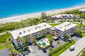 1101 S Miramar Avenue, 102, Indialantic, FL 32903