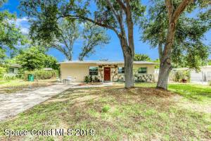 1520 Cunningham Avenue, Merritt Island, FL 32952