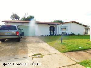 1420 Mackeral Avenue, Merritt Island, FL 32952