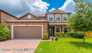 5325 Brilliance Circle, Cocoa, FL 32926