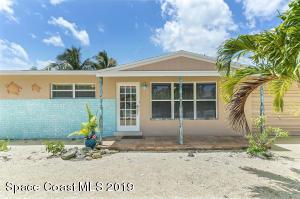409 Wilson Avenue, Satellite Beach, FL 32937
