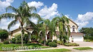 5097 Templeton Place, Rockledge, FL 32955