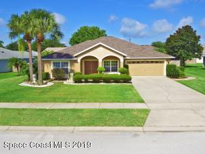 395 Brookcrest Circle E, Rockledge, FL 32955