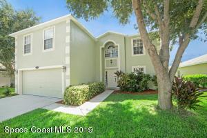 1108 Macon Drive, Titusville, FL 32780