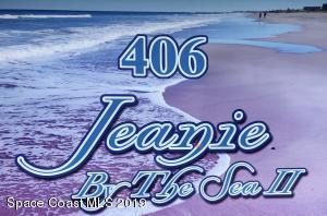 406 Tyler Avenue, 19, Cape Canaveral, FL 32920