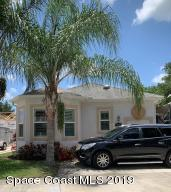 1809 Meander Lane, Titusville, FL 32796