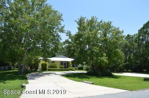 4985 Shade Tree Street, Cocoa, FL 32926