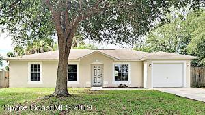 4645 Kingsville Drive, Cocoa, FL 32927