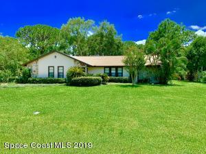 285 Mockingbird Lane, Merritt Island, FL 32953