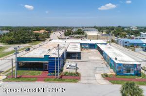 127 Hughlett Avenue, Cocoa, FL 32922