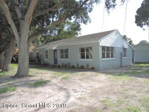 1255 Emma Drive, Merritt Island, FL 32952