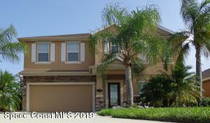 2625 Snapdragon Drive NW, Palm Bay, FL 32907