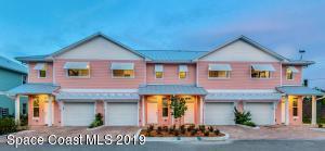 104 Parrottfish Lane Lane, 102, Merritt Island, FL 32953