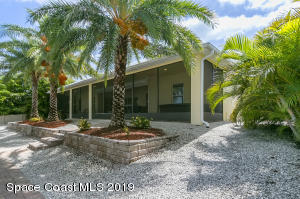 344 S LAKESIDE DRIVE, SATELLITE BEACH, FL 32937  Photo