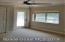 Beautiful 2d Bedroom overlooking pool area & has private bath