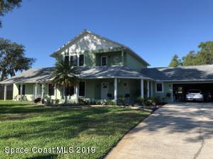 4925 Curtis Boulevard, Cocoa, FL 32927