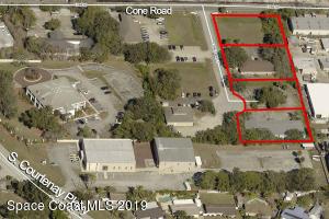 630-690 Cone Park Court, Merritt Island, FL 32952