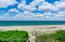 REAR VIEW OF ATLANTIC OCEAN