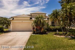 1671 Hooked Bill Lane, Rockledge, FL 32955