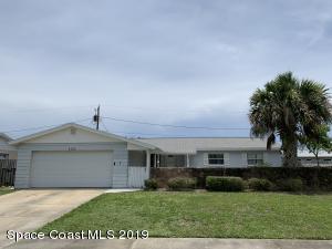 1120 Typhoon Drive, Merritt Island, FL 32953