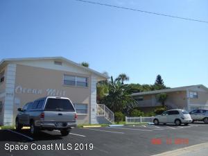 302 Lincoln Avenue, 8, Cape Canaveral, FL 32920