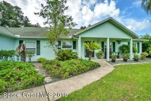 3455 Sunset Avenue, Mims, FL 32754