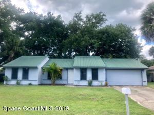 6960 Carlowe Avenue, Cocoa, FL 32927