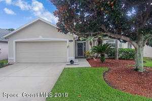 7823 Citrus Creek Drive, Melbourne, FL 32940