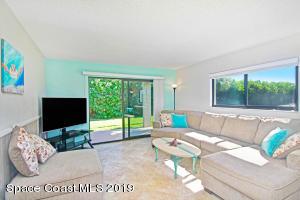 3180 N Atlantic Avenue, B107, Cocoa Beach, FL 32931