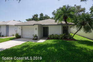 351 Cypress Point Drive, Melbourne, FL 32940